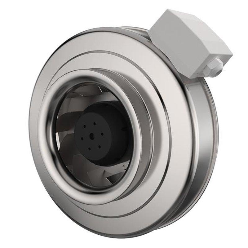 Systemair Rohrventilator K 100 EC