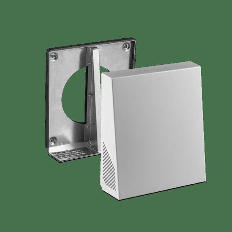 LUNOS 1 HWE-2 Außenhaube mit Schalldämmung
