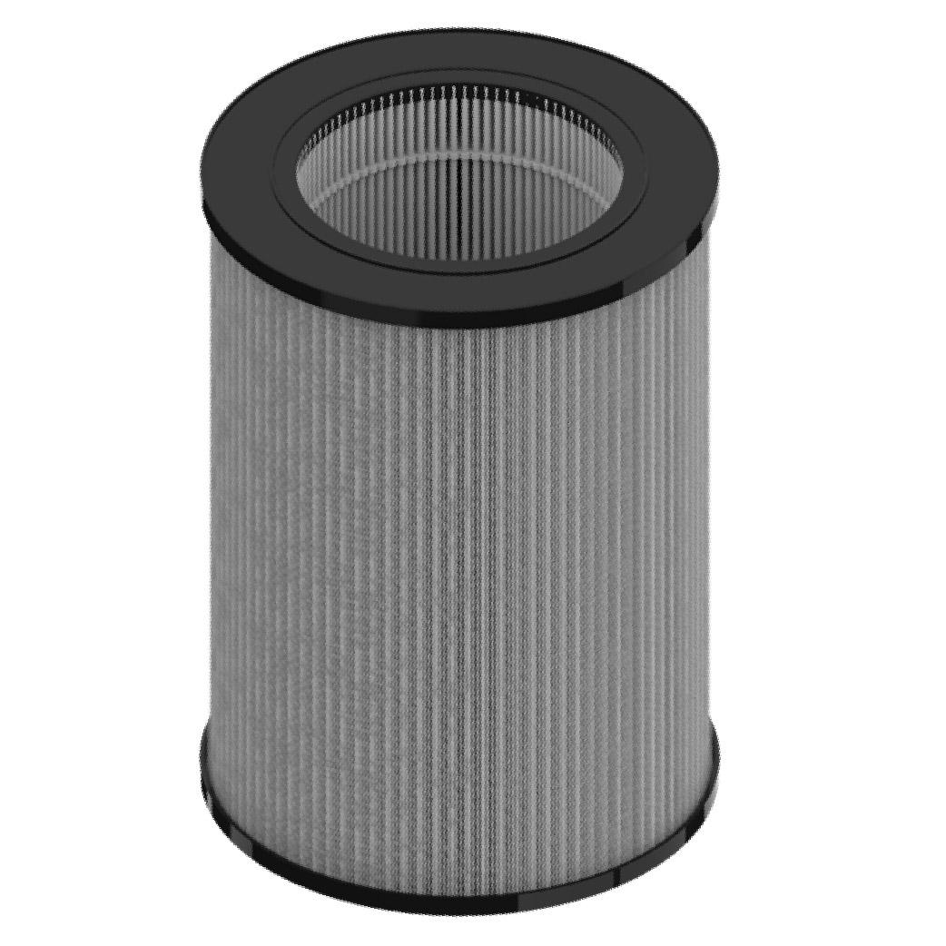 Haier Ersatzfilter KJF600 - 3in1 HEPA Filter