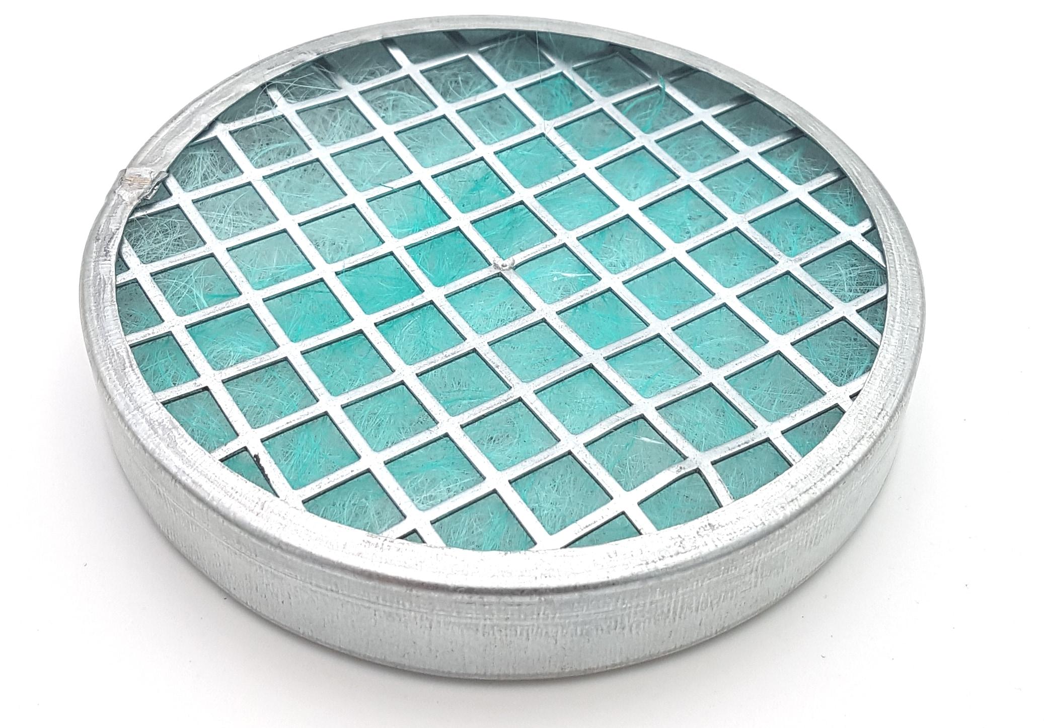 Filterkasette für Rohreinschubfilter Filterklasse G3