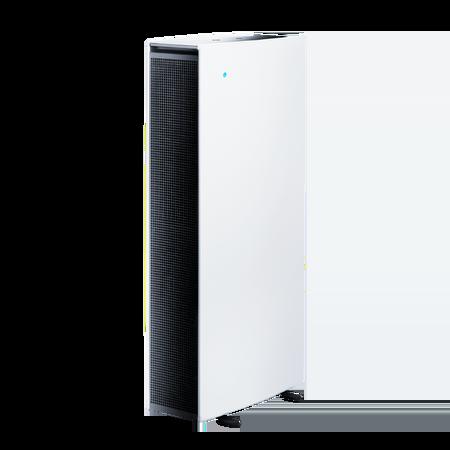 Blueair Pro XL mit SmokeStop und Aktivkohlefilter